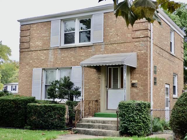 735 Westchester Boulevard, Westchester, IL 60154 (MLS #11248367) :: Ryan Dallas Real Estate