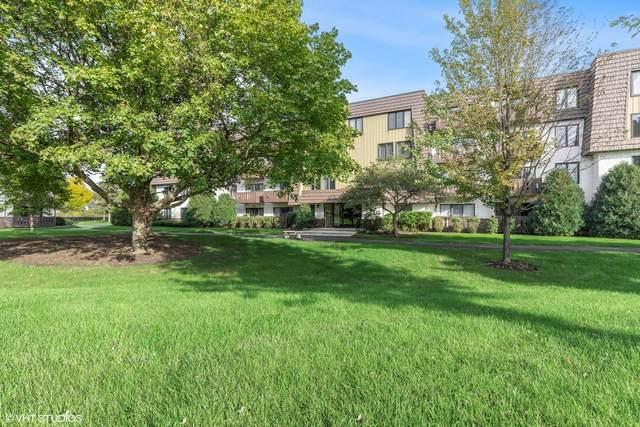 12900 W Heiden Circle #4202, Lake Bluff, IL 60044 (MLS #11248370) :: Littlefield Group