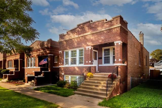 1802 S 55th Court, Cicero, IL 60804 (MLS #11248379) :: John Lyons Real Estate