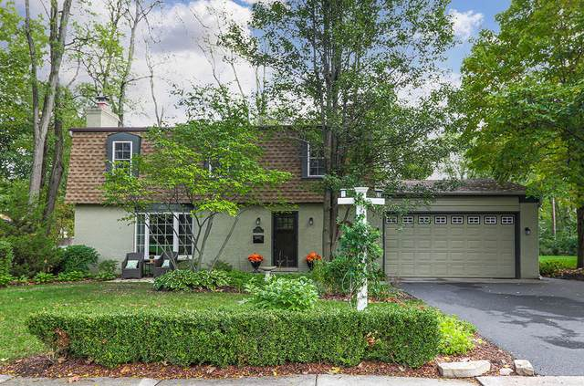 5255 Grand Avenue, Downers Grove, IL 60515 (MLS #11248380) :: John Lyons Real Estate