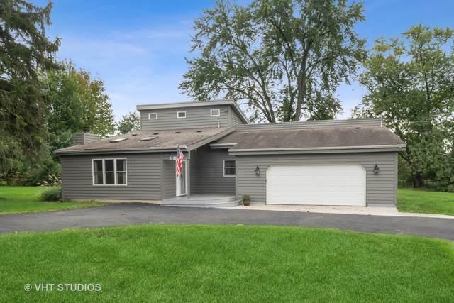 911 Kohley Road, Lisle, IL 60532 (MLS #11248382) :: Suburban Life Realty