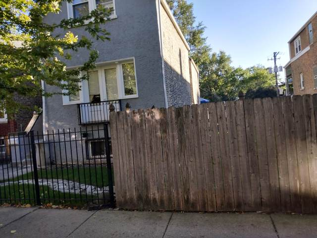 2418 N Linden Place, Chicago, IL 60647 (MLS #11248398) :: Touchstone Group