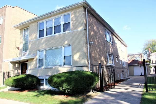 8137 S King Drive, Chicago, IL 60619 (MLS #11248415) :: John Lyons Real Estate