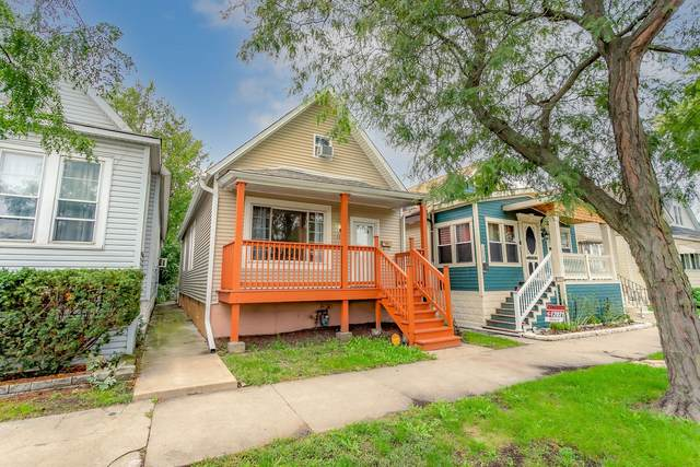 13540 S Burley Avenue, Chicago, IL 60633 (MLS #11248418) :: The Wexler Group at Keller Williams Preferred Realty