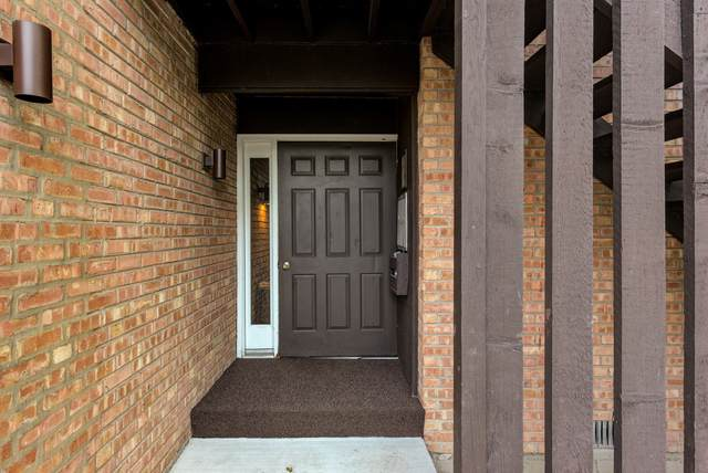 1605 Maple Terrace Drive 1B, Lisle, IL 60532 (MLS #11248437) :: Suburban Life Realty