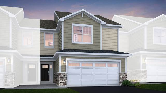 2633 Martini Drive, Mundelein, IL 60060 (MLS #11248438) :: Suburban Life Realty