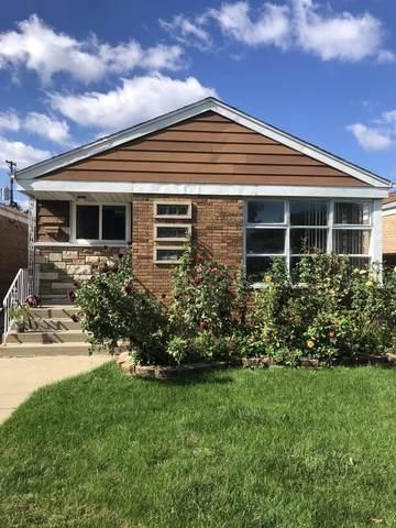 7726 S Spaulding Avenue, Chicago, IL 60652 (MLS #11248440) :: John Lyons Real Estate