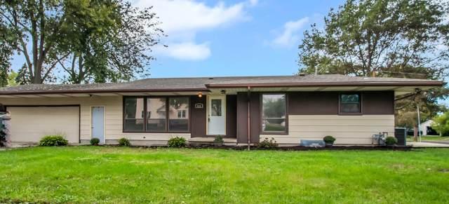 616 Birch Drive, Beecher, IL 60401 (MLS #11248452) :: Suburban Life Realty