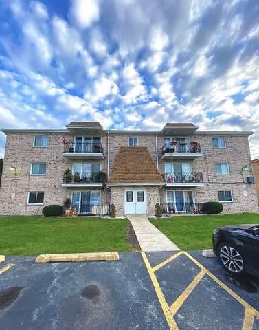 7702 W 87th Place #10, Bridgeview, IL 60455 (MLS #11248454) :: John Lyons Real Estate