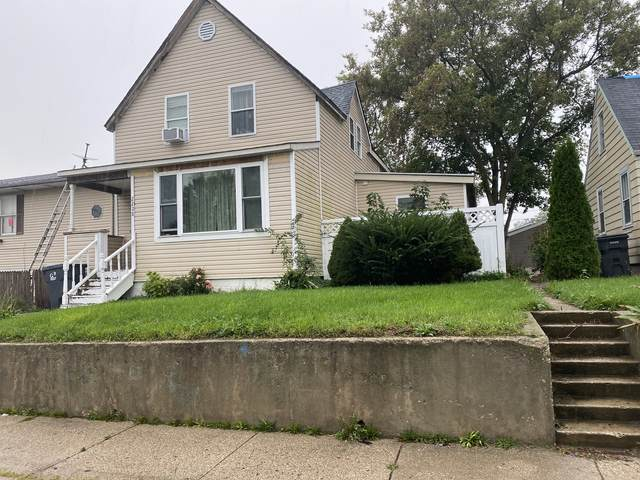 2228 Lewis Avenue, North Chicago, IL 60064 (MLS #11248462) :: John Lyons Real Estate