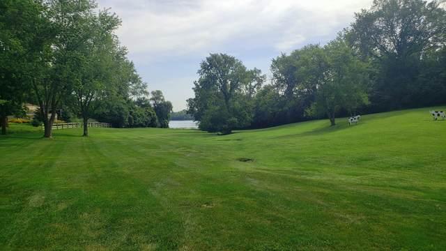 67 Round Barn Road, Barrington Hills, IL 60010 (MLS #11248463) :: John Lyons Real Estate