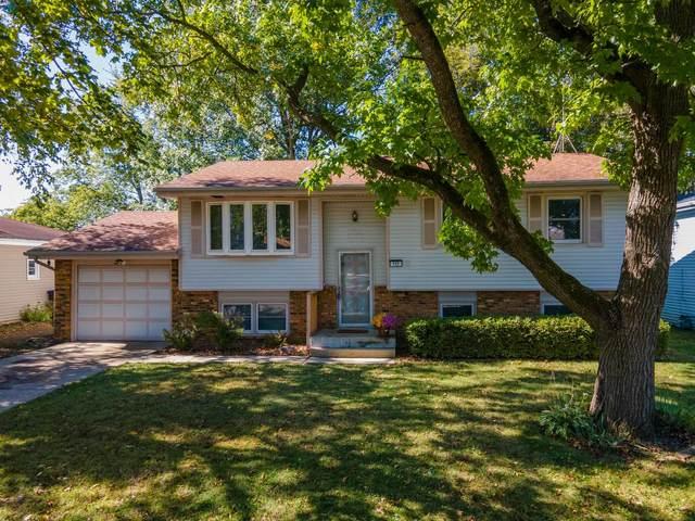 115 S Evergreen Lane, Bloomington, IL 61704 (MLS #11248467) :: O'Neil Property Group