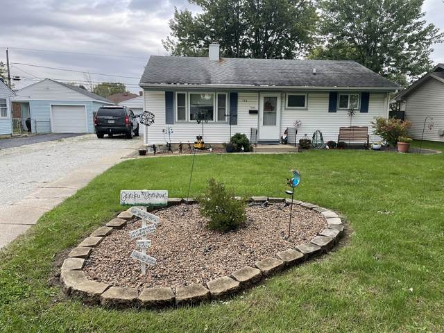 763 Meadow Court, Bradley, IL 60915 (MLS #11248471) :: John Lyons Real Estate