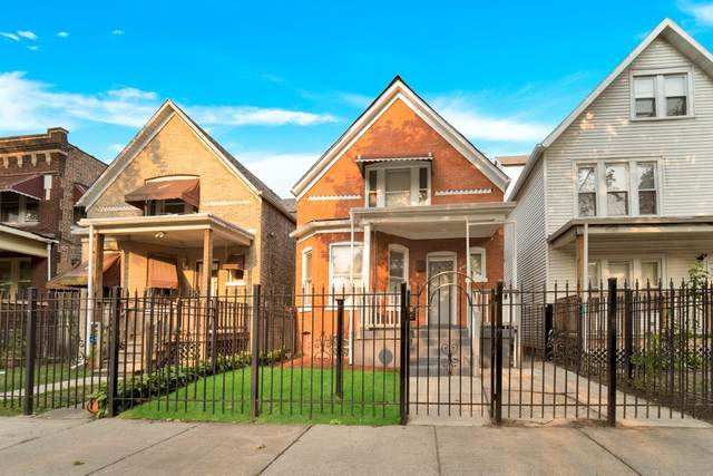 7349 S Kenwood Avenue, Chicago, IL 60619 (MLS #11248477) :: Littlefield Group
