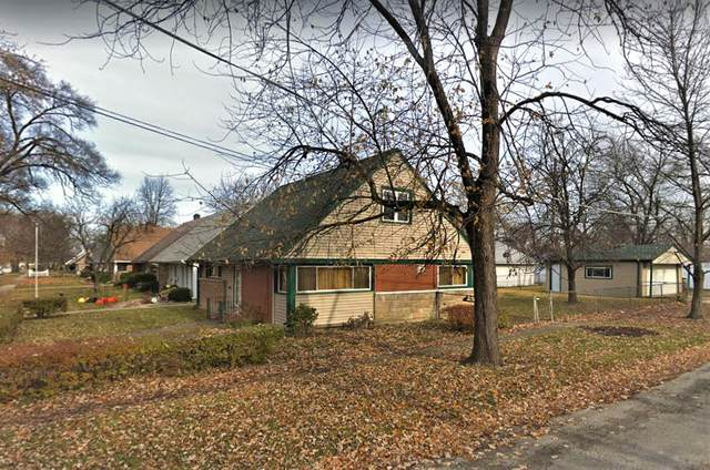 17157 Ridgewood Avenue, Lansing, IL 60438 (MLS #11248484) :: Littlefield Group