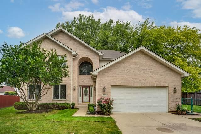 980 Lucinda Drive, Buffalo Grove, IL 60089 (MLS #11248487) :: Suburban Life Realty