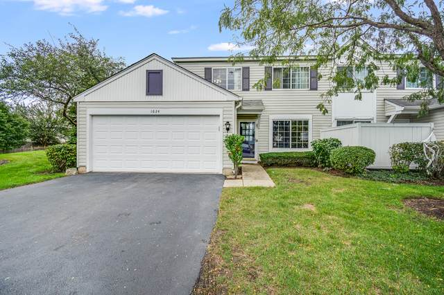 1624 Normantown Road, Naperville, IL 60564 (MLS #11248488) :: Suburban Life Realty