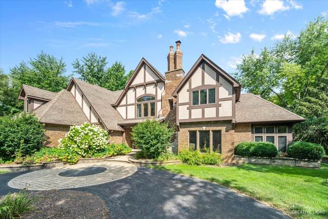 8877 Kennedy Road, Yorkville, IL 60560 (MLS #11248500) :: Suburban Life Realty