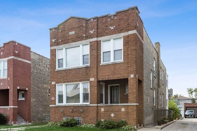 2637 W Foster Avenue, Chicago, IL 60625 (MLS #11248501) :: Carolyn and Hillary Homes