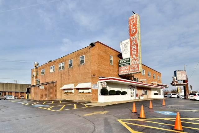 9200 Cermak Road, Broadview, IL 60155 (MLS #11248502) :: Littlefield Group