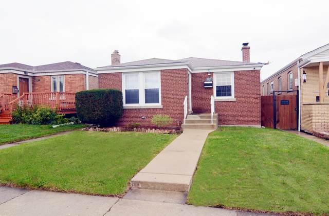 6629 S Knox Avenue, Chicago, IL 60629 (MLS #11248507) :: John Lyons Real Estate