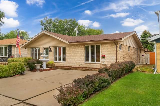 10608 Oak Avenue, Chicago Ridge, IL 60415 (MLS #11248514) :: The Wexler Group at Keller Williams Preferred Realty