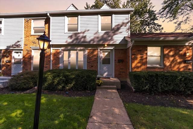 4017 Oxford Court, Streamwood, IL 60107 (MLS #11248542) :: Suburban Life Realty