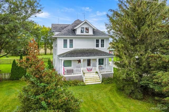 12650 Bastian Road, Hinckley, IL 60520 (MLS #11248547) :: John Lyons Real Estate