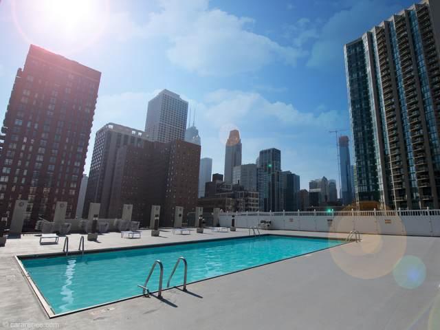 1122 N Clark Street #12, Chicago, IL 60610 (MLS #11248555) :: Suburban Life Realty