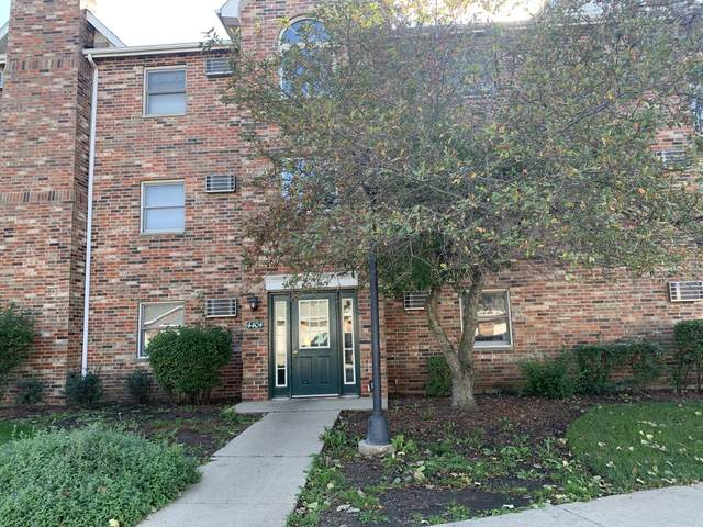 4404 W Shamrock Lane 2B, Mchenry, IL 60050 (MLS #11248556) :: Suburban Life Realty