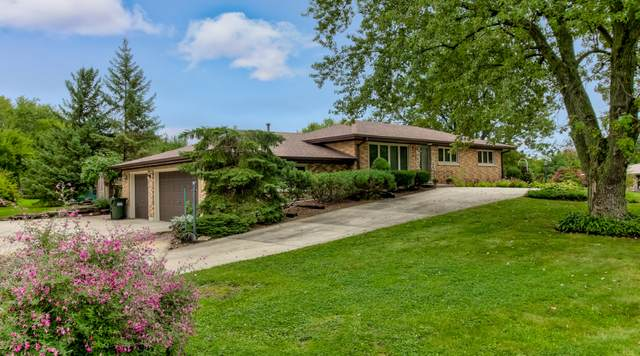 636 Greenbriar Lane, Schaumburg, IL 60193 (MLS #11248557) :: The Wexler Group at Keller Williams Preferred Realty
