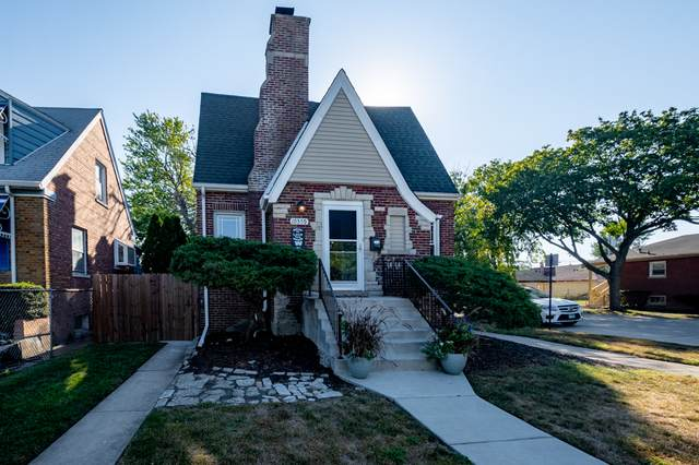 10359 S Morgan Avenue, Chicago, IL 60643 (MLS #11248565) :: The Wexler Group at Keller Williams Preferred Realty