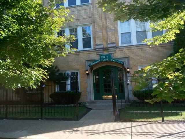 2705 S 59th Court #2, Cicero, IL 60804 (MLS #11248586) :: Suburban Life Realty