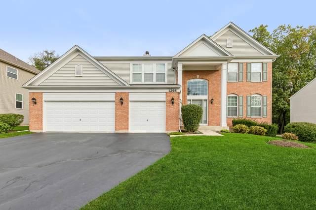 1298 Meade Drive, Lindenhurst, IL 60046 (MLS #11248589) :: Suburban Life Realty