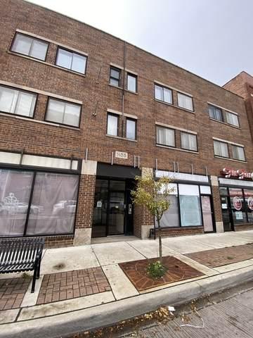 1455 W Fullerton Avenue #303, Chicago, IL 60614 (MLS #11248591) :: Suburban Life Realty