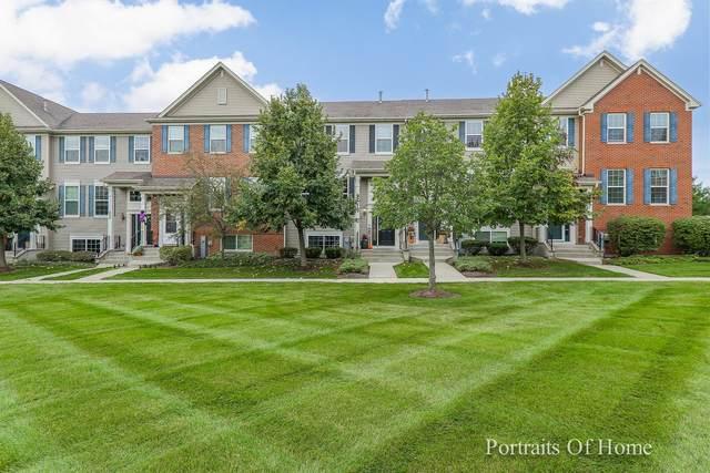 491 Town Center Boulevard, Gilberts, IL 60136 (MLS #11248596) :: John Lyons Real Estate