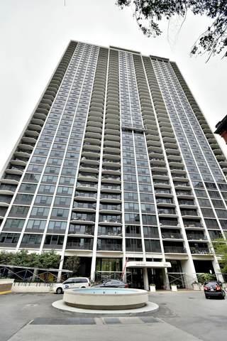 1560 N Sandburg Terrace 1907J, Chicago, IL 60610 (MLS #11248597) :: Littlefield Group