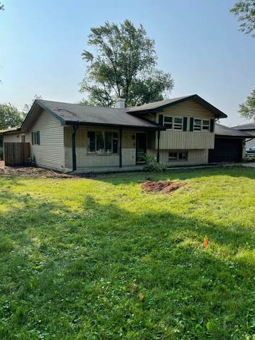 5701 Virginia Avenue, Clarendon Hills, IL 60514 (MLS #11248600) :: Signature Homes • Compass