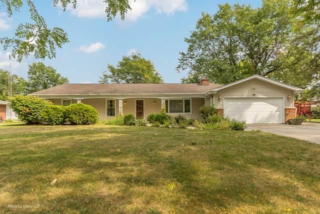 414 Timberline Drive, Joliet, IL 60431 (MLS #11248619) :: John Lyons Real Estate