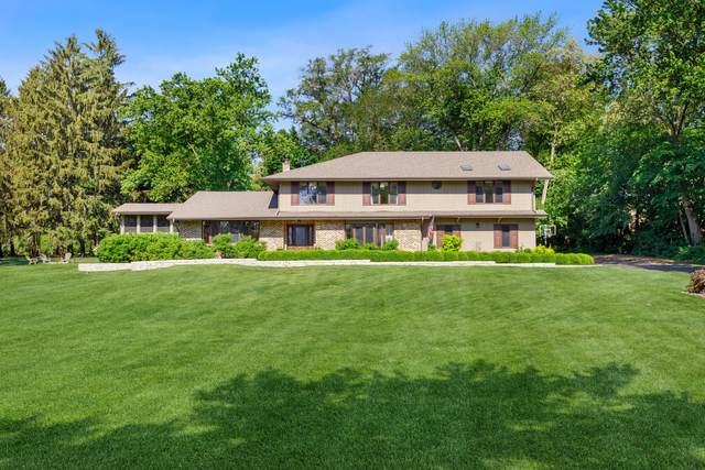 800 Sterling Road, Inverness, IL 60067 (MLS #11248628) :: Angela Walker Homes Real Estate Group