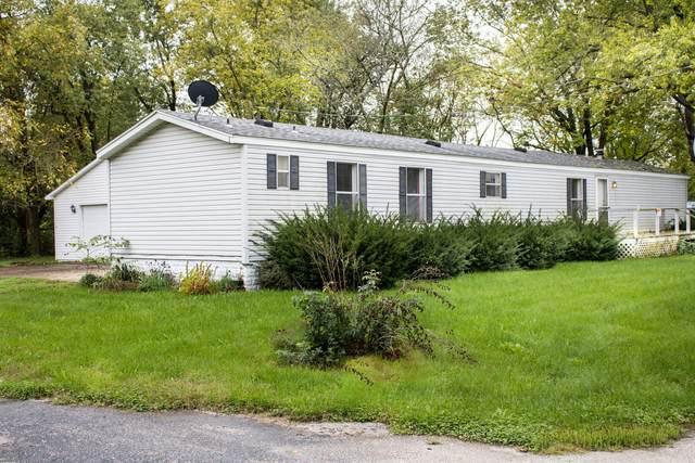 410 2nd Street, VILLA GROVE, IL 61956 (MLS #11248655) :: Ryan Dallas Real Estate