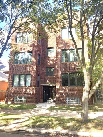 1460 E 69th Street, Chicago, IL 60637 (MLS #11248657) :: Littlefield Group
