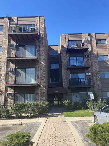 8901 N Western Avenue A310, Des Plaines, IL 60016 (MLS #11248676) :: Angela Walker Homes Real Estate Group