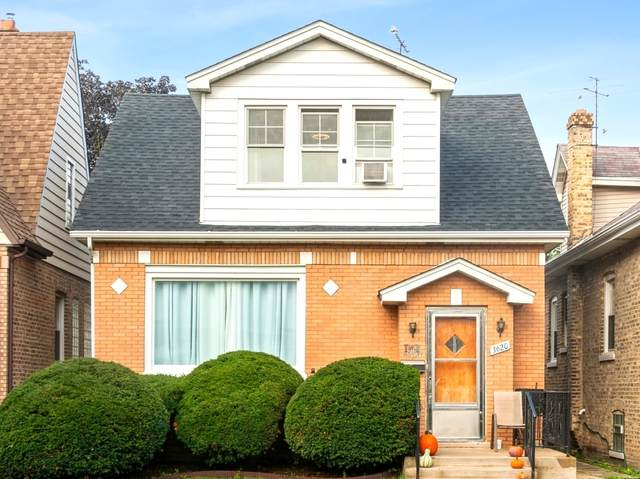 3620 N Oriole Avenue, Chicago, IL 60634 (MLS #11248681) :: Angela Walker Homes Real Estate Group