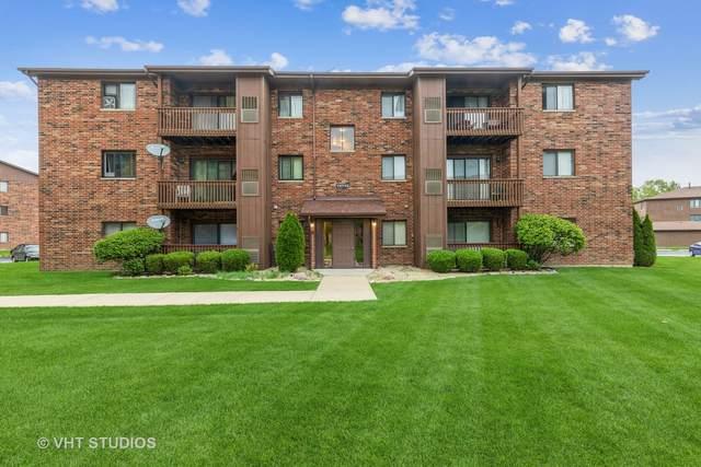 15715 Peggy Lane #8, Oak Forest, IL 60452 (MLS #11248690) :: Angela Walker Homes Real Estate Group