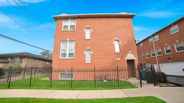 6201 S Knox Avenue A, Chicago, IL 60629 (MLS #11248693) :: Angela Walker Homes Real Estate Group