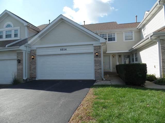 5514 Ridge Crossing Street, Hanover Park, IL 60133 (MLS #11248698) :: Littlefield Group