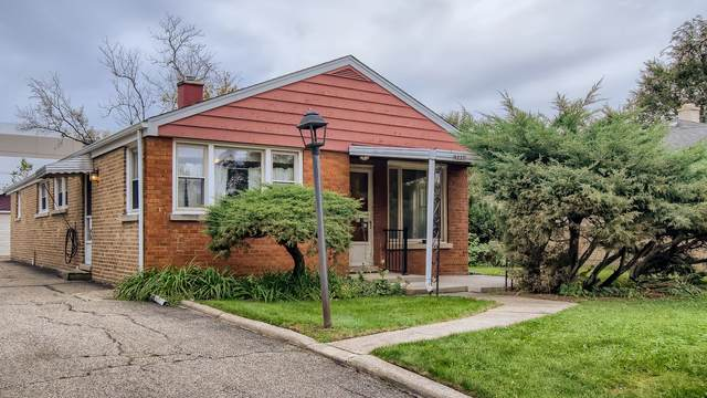 9237 Crescent Drive, Franklin Park, IL 60131 (MLS #11248705) :: Littlefield Group