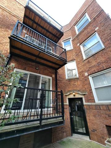 517 W Deming Place 2N, Chicago, IL 60614 (MLS #11248706) :: Littlefield Group