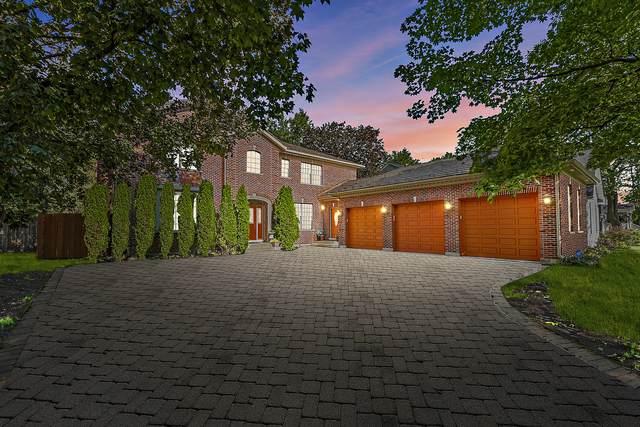 2030 Harrison Street, Glenview, IL 60025 (MLS #11248712) :: Littlefield Group